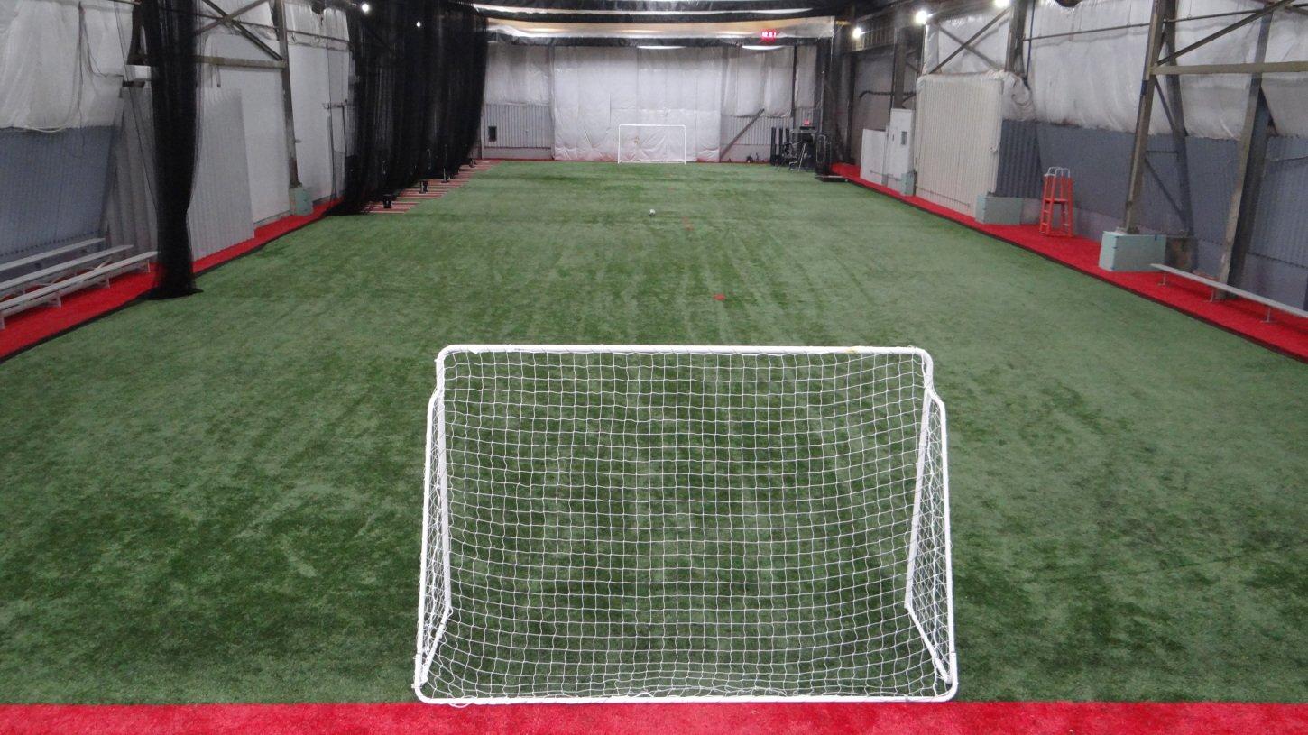 Advanced Goalkeeper Training January & February - 4 sessions
