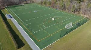 Day Goalkeeper Clinic at St Marks, Southborough, March 12, 2017